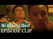 Don Eladio and Hector Salamanca Spare Gus Fring's Life - S4 E8 Clip -BreakingBad