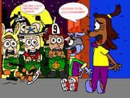 Ella gershwyn and the black licorice kids by briancoukis88169 de7olk2
