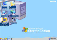 Windows Starter Edition (Ancient)