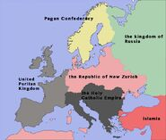 Puritan europe