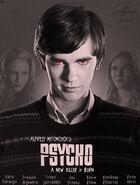 Psycho remake