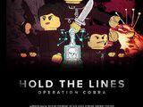 Hold the Lines : Operation Cobra