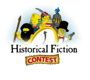 HistoricalFictionLogo