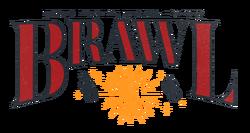 The BRAWL 2020 logo