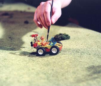 LegocarandHand