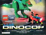 Dino Cop