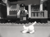 The First LEGO Movie