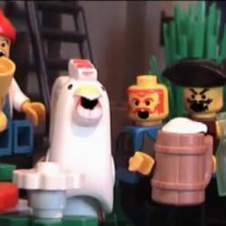 LEGO Beer Song