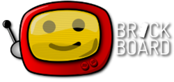 The BrickBoard logo since 2015