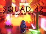 Squad 42: Dissolution