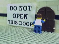 Brickfilms Wiki:Wiki Policies