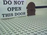 About a Door