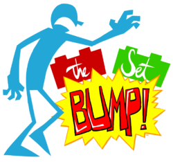 The Set Bump logo, by Nelson Diaz