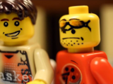 Brickfilming Is Just Awesome