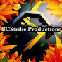 BCStrike Productions YT Icon