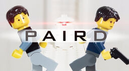 The thumbnail of the full film version of PAIRD