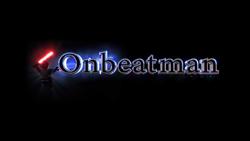 The Onbeatman logo