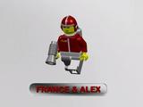"""""""France & Alex"""""""