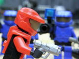 Battle of the Brick: Built for Combat
