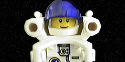 Cal greets Matt in space