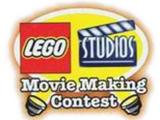 LEGO Studios Movie Making Contest