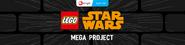 LEGO Star Wars Mega Project Wrecking Crew