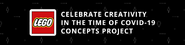 Celebrate Creativity in the Time of COVID-19 Concepts Project