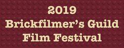 The 2019 BFG Film Festival banner