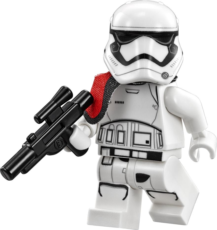 Офицер-штурмовик Первого ордена