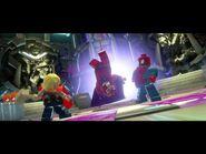 LEGO Marvel Super Heroes - Launch Trailer