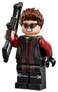 Hawkeye (76042)