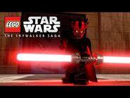 Official LEGO® Star Wars™- The Skywalker Saga Gameplay Trailer 2