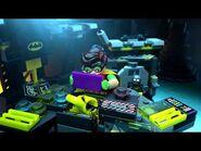 Transformation Trouble - LEGO Batman Movie - Mini Movie
