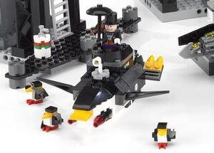 7783 Penguin Submarine