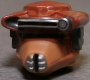 2012 Leia Organa Jabba Helmet