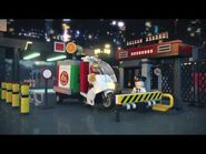 Scarecrow Special Delivery - The LEGO Batman Movie - 70910 - Product Animation
