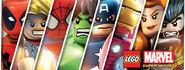 Marvel video game