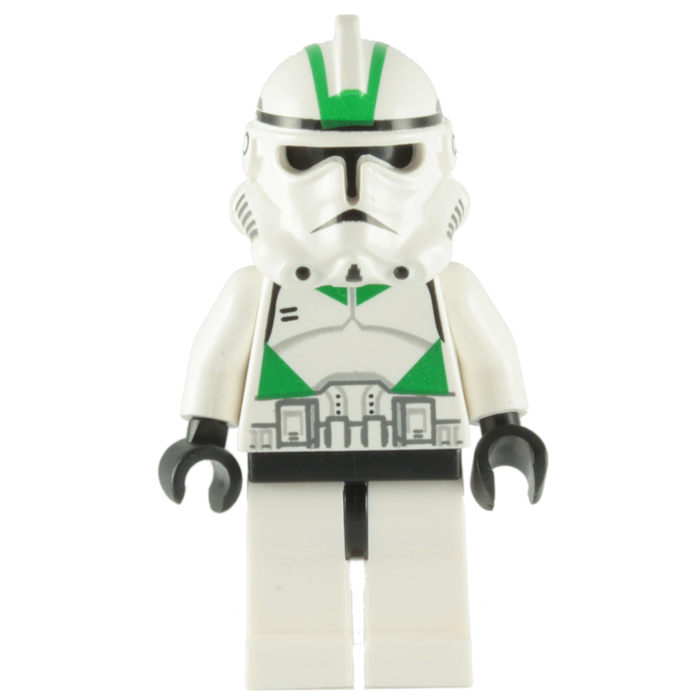 Клон-солдат Осадного батальона