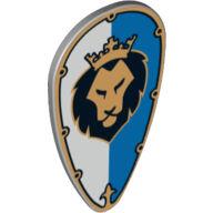 Schild (Ovaal) Leeuw wit blauw 2.jpg