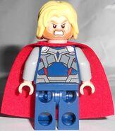 Thor Back