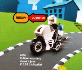 4651 catalogus
