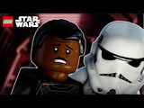 LEGO Star Wars: Celebrate the Season: Ghost Ship
