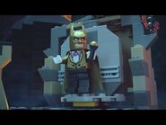 Batcave Break-in - The LEGO Batman Movie - 70909 - Product Animation