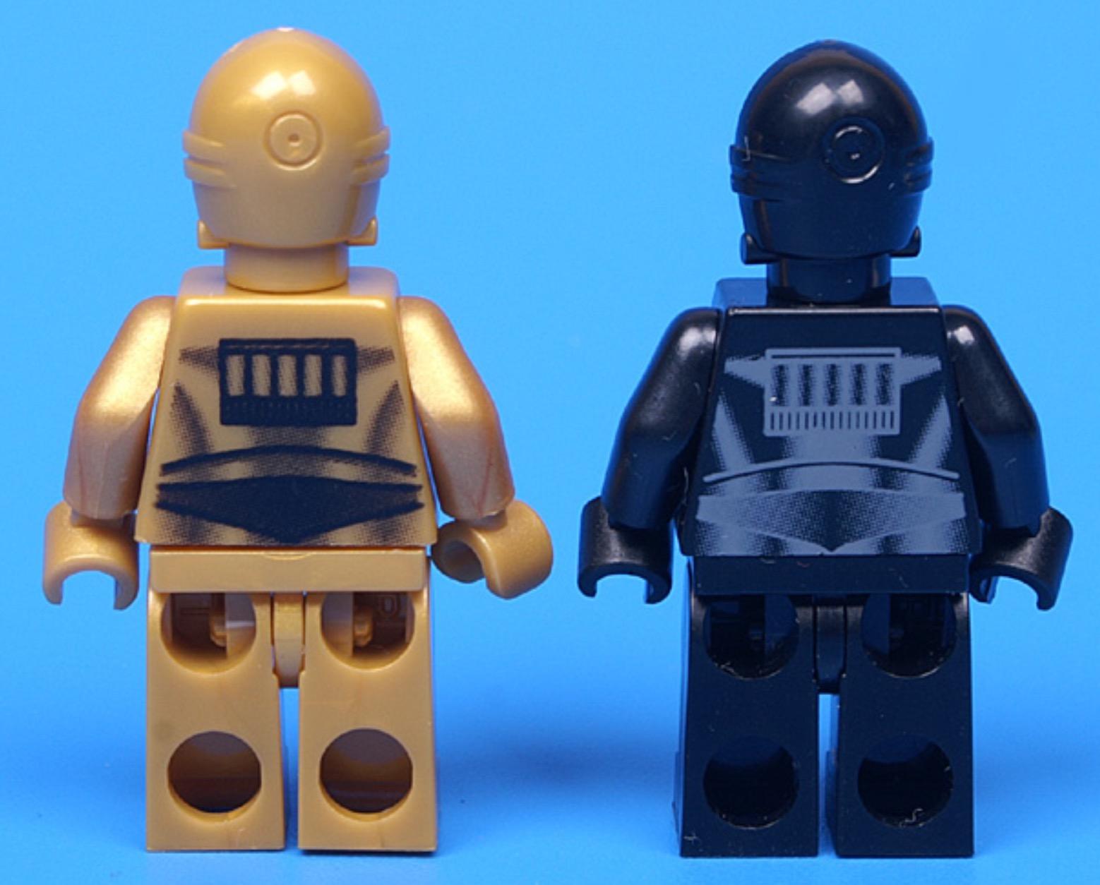 Имперский протокольный дроид