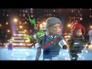 The Scuttler - The LEGO Batman Movie - 70908 - Product Animation