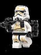 OverviewSandtrooper