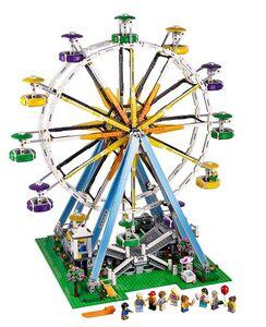 Lego 10247 set