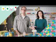 LEGO® DOTS Designer Studio- Let's Talk Home Décor
