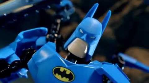 LEGO Superheroes DC Marvel Avengers Batman & Joker by Testi Giocattoli Padova - www.testistore