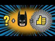LEGO Batman Takes the Bus - LEGO Batman Movie - Mini Movie